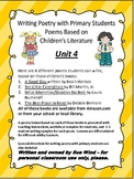 Unit 4 Writing Poetry with Primary Students based on Child