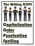 Writing Police
