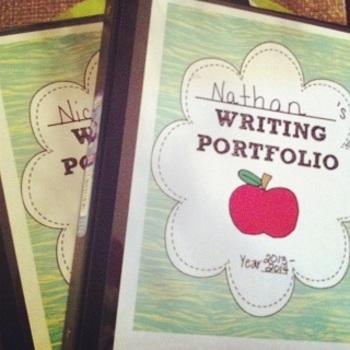 Writing Portfolio {Monthly & Seasonal}