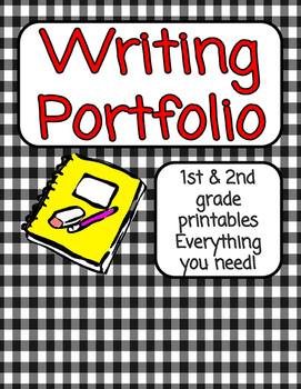 Writing Portfolio - Primary Grades