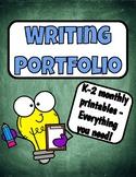 Writing Portfolio - Primary Grades