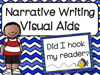 Writing Posters: Narrative & Expository