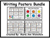 Writing Posters Bundle