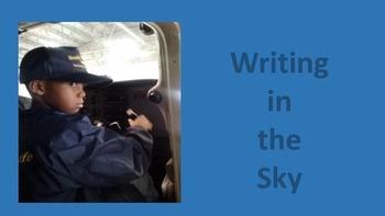 ELA Writing in the Sky