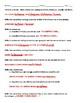 Writing Practice - La Comida