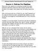 Writing Test Prep - PARCC, AIR & Smarter Balanced Assessment Prompts {Bundle}