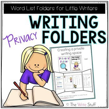 Work on Writing: Writing Offices {CCSS}
