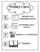 Writing Procedures - Labels and Lists