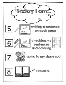 Writing Procedures - Personal Narrative