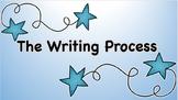 Writing Process Scenarios and More