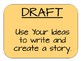 Writing Process Anchor