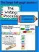 Writing Process Posters BUNDLE
