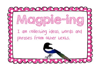 Image result for magpieing