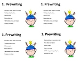 Writing Process Flashcards