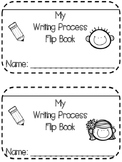 Writing Process Flip Book