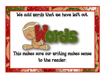 "Writing Process   "" Good Writers ""( Sweet Gingers)"