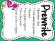 Writing Process Interactive Bulletin Board Set - Tropical Themed