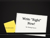 Writing Process Powerpoint Lesson