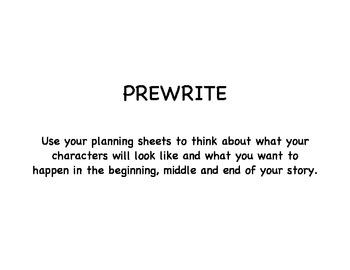 Writing Process Tracker