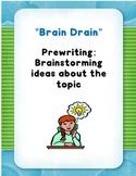 Writing Process:Kid Style