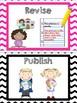 Writing Processs Check List
