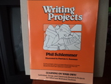 Writing Projects ISBN 0-87628-511-6