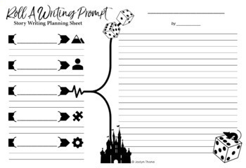 Fairy Tale Writing Prompt