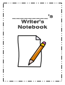 Writing Prompt Book