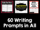 Writing Prompt Bundle