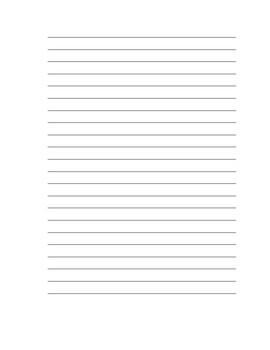 Writing Prompt Bundle