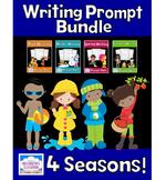 Writing Prompt Bundle - All 4 Seasons!