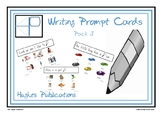 Writing Prompt Cards 3 Gudied Writing