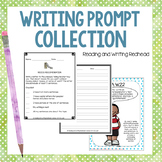 Writing Prompt Collection - NO PREP