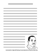 Writing Prompt - Martin Luther King Expository Paragraph