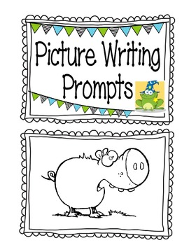 Writing Prompts!