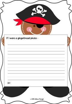 Opinion Writing  Prompts: If I were a ...