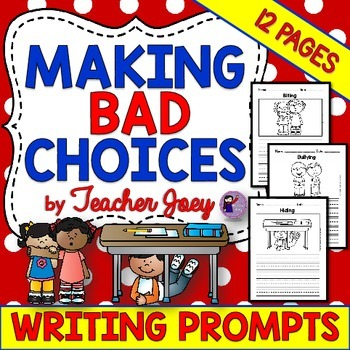 Social Skills Writing