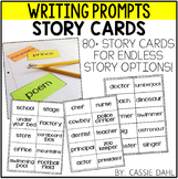 Story Cards- Writing Prompts