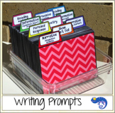 Writing Prompts - Task Cards