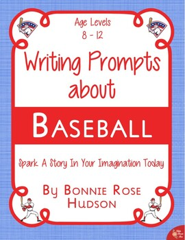 Writing Prompts About Baseball