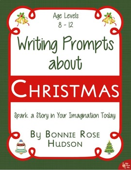 Writing Prompts About Christmas