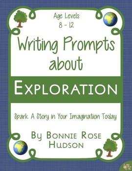 Writing Prompts About Exploration