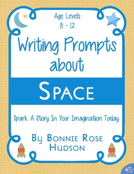 Writing Prompts About Space