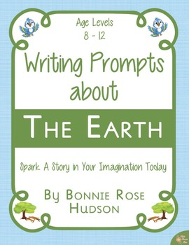 Writing Prompts About the Earth