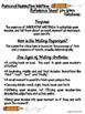 Writing Prompts {April}-Persuasive, Informational, Narrative