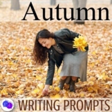 Autumn-Fall Writing Prompts