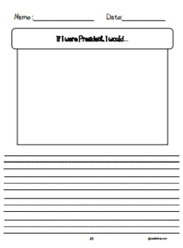 Writing Prompts & Brainstorming Charts
