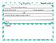 PARAGRAPH Writing Prompts Bundle