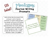 Writing Prompts Bundle for 1st, 2nd or 3rd Grade! (FULL YE