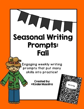 Writing Prompts: Fall Creative Writing Prompts